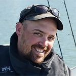 Alexandre Lesage moniteur guide de pêche
