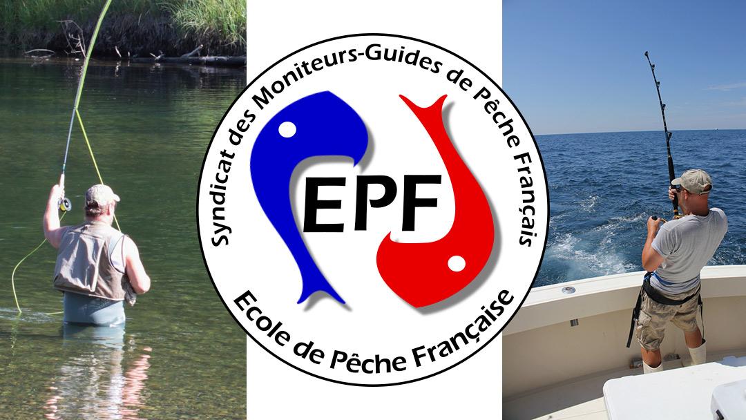 Les Moniteurs Guides de Pêche en France