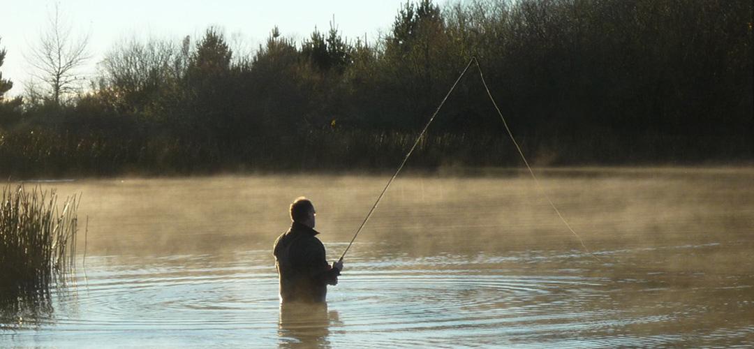 Formation des moniteurs guides de pêche à la mouche