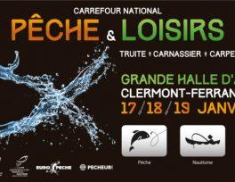 L'École de Pêche Française présente au CNPL 2020