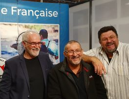 Le SMGPF et l'Ecole de Pêche Française au CNPL 2020 de Clermont Ferrand