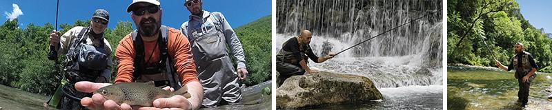 Pêche Arcachon avec Julien GIRAUD-RAUCH membre du SMGPF