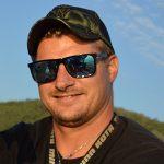 Freddy FREMONT moniteur guide de pêche du SMGPF